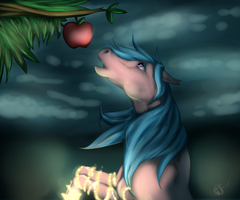 Fruit of the Storm by SpytDragonFyre