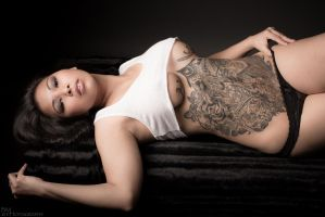 Thassanee by BrianMPhotography