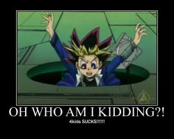 Yugi abridged mp 2 by Amarra016