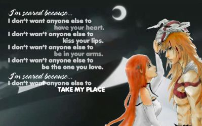 IchigoxOrihime Forever by loly-chan123