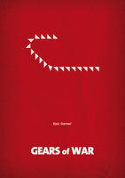 Epic Games' Gears of War by L--Bo