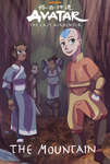 Avatar Fancomic: The Mountain by Kepreal