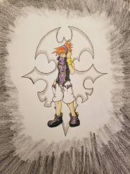 Neku by asm1994