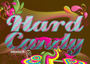 Hard Candy Typography
