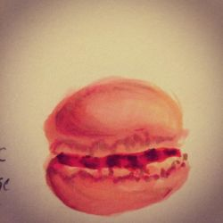 Macaron  by Laylabelle97