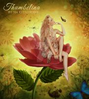 Thumbelina by Secretadmires