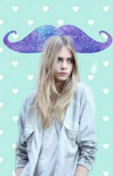 Cara Delevingne Edit by AsChildishAsPeterPan