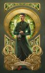 Commission- Lord Petyr Baelish by Bea-Gonzalez