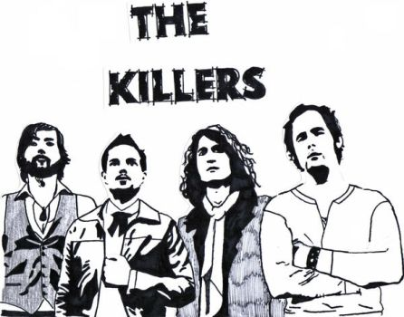 The Killers by notfree