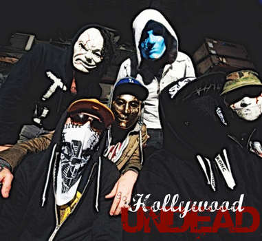 Wolfcloudfantasy 194 49 Hollywood Undead