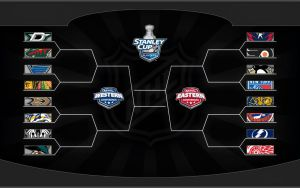 2016 Playoff Bracket by bbboz