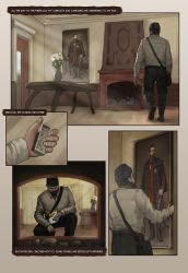 The Assassination of Franz Ferdinand 1 - Page 32 by centrifugalstories