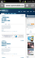 GALAXY S II 2012 XXB 4.0.3-14 by Linux4SA