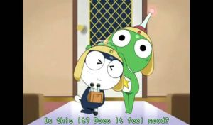 Tamama x Keroro 173 by tackytuesday