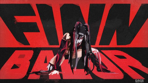 Finn Balor Wallpaper by DaceDestiny