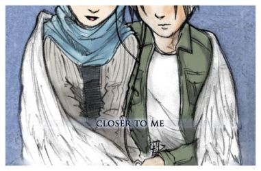 closer to me by slyrage