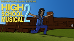 High School Musical 2 by The-Happy-Spaceman