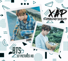 Photopack 1826 // BTS (LOVE YOURSELF). by xAsianPhotopacks