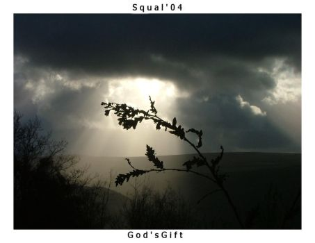 God's gift by squal