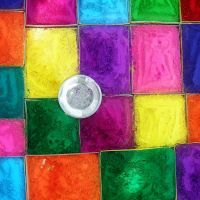 COLORFUL SQUARE by princemypc