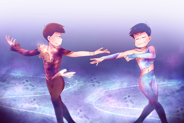 Choukei On Ice by Kyovan