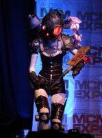 Eurocosplay'12 by miimystery
