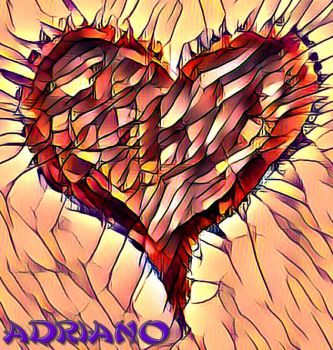 Heart by Adriano90210