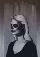 Hollow by ElinEricstam