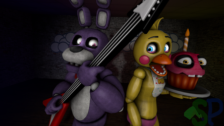 (SFM)Ready kids? by ShadowPikachuu
