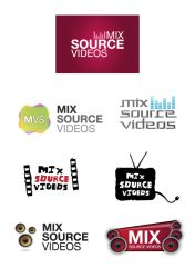 Mix Source Videos Logoz - USA by imcreative
