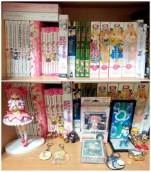 My Japanese Collection (May 2018) by Fario-P