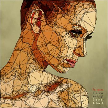 Polygons by Direct2Brain