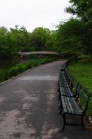 Central Park 10 by LucieG-Stock