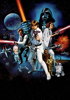 Star Wars Poster2 clean 300dpi by Plamdi