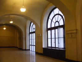 stock window and arches non lit by Toboe