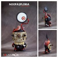 noopasploria 003 by SquareFrogDesigns