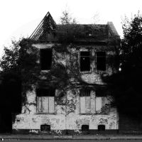 Abandoned Places IMG_5412 by DoctrineDesigns