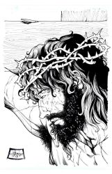 The King of Kings by DCON