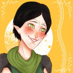 Merrill by LadyAurica
