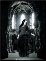 Gothic Princess by BlackLady999