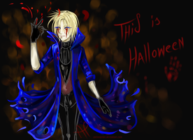 This is Halloween by AurionPride