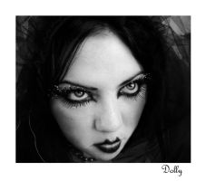 Dolly by drainoutmylungs