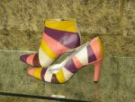 Ladies shoes by amitm123