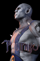 TC - Panthro 4 by paulrich