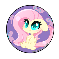 Chibi Flutters by HungrySohma16