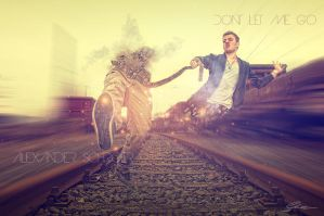 dont let me go by calor-design