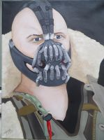 Bane by Cassieprouse