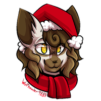 Christmas Gift - army-dildo by Wolfhowler9880