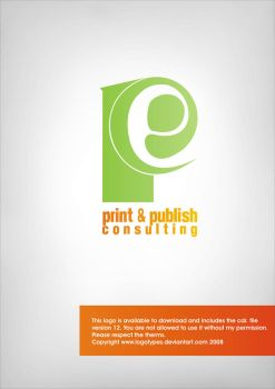 PnP consult by logotypes