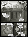 The Selection - Prologue page 1 by AlfaFilly